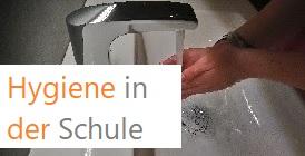 Hygieneplan von Land und Schule