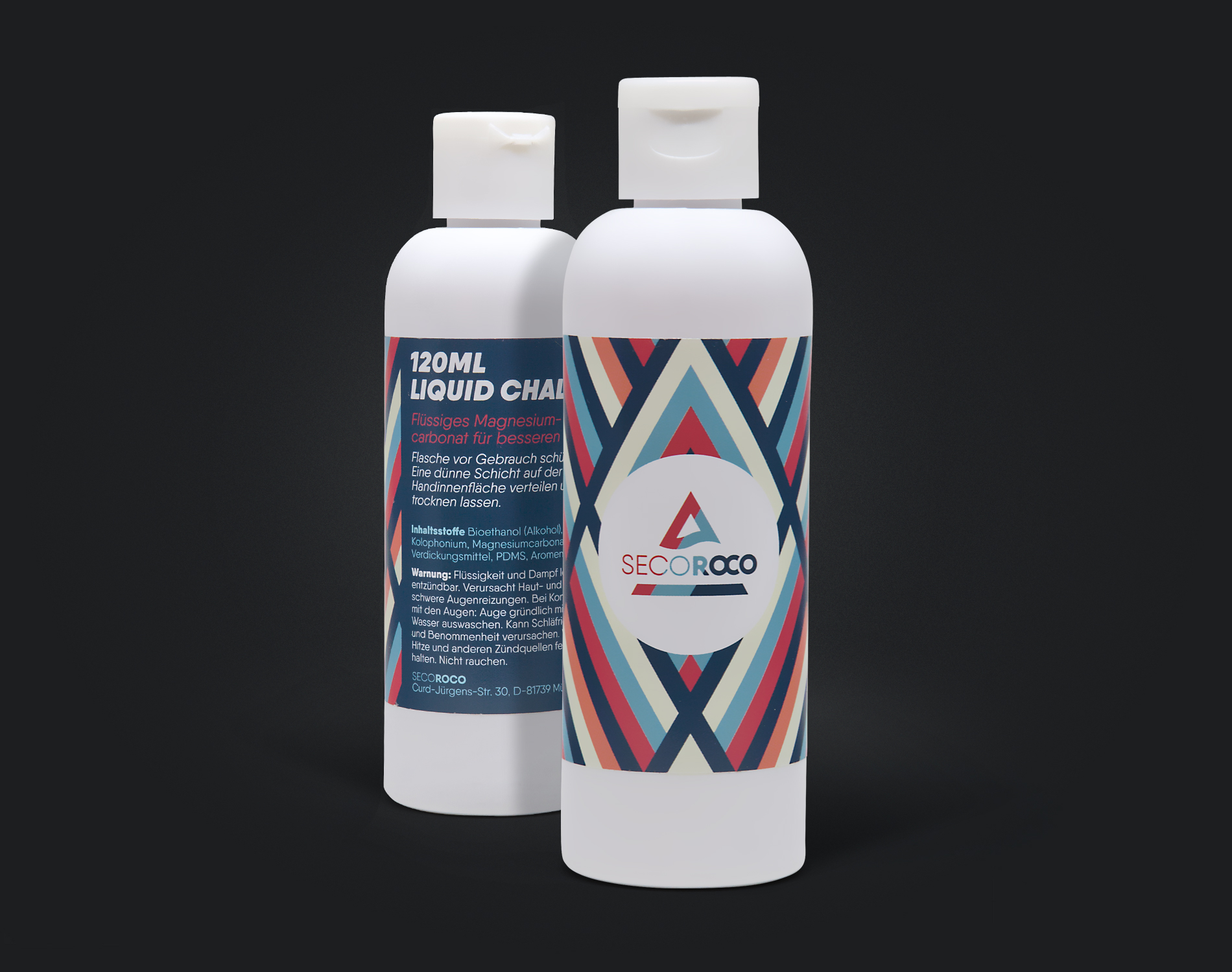 Liquid Chalk 120ml
