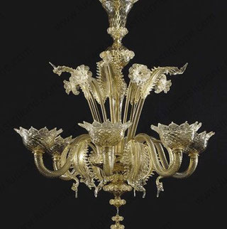 Murano chandeliers crystal and murano glass spare parts spare fruits and pendants for chandeliers aloadofball Images