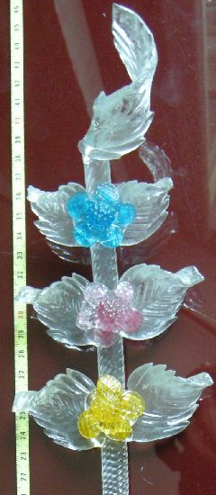 High-leaf-spere-part-for-classic-murano-chandeliers