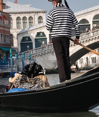 Venice & Murano: the dualism