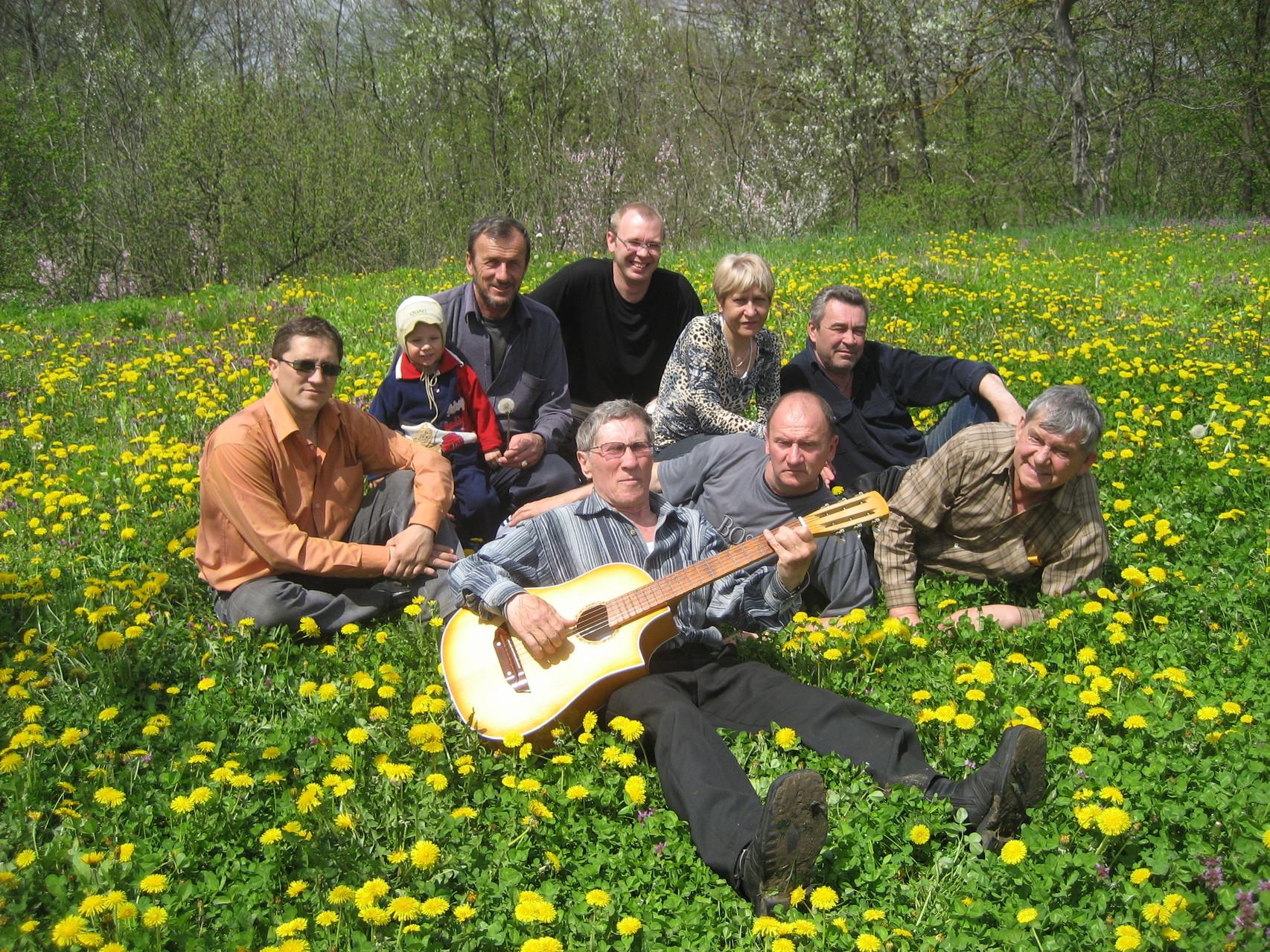Popovs Radio DAY