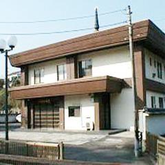 円満寺 霊堂