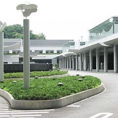 横浜市営北部斎場