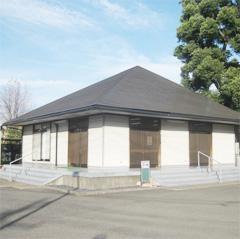 法田寺 天竺釈迦堂