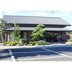 平塚中央霊園霊堂