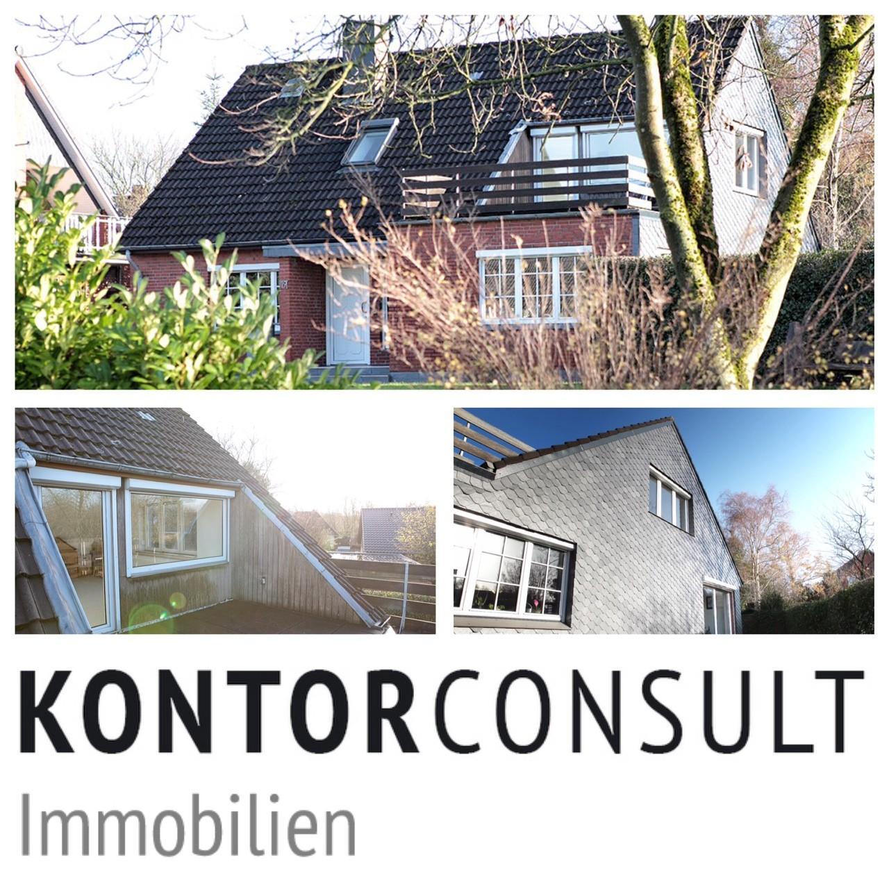 Harrisleer Bestlage - Attraktives Einfamilienhaus - KONTORCONSULT ...