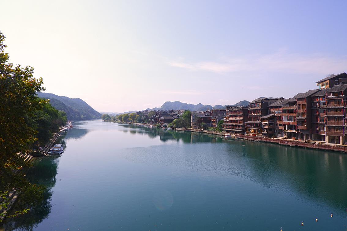 Xiasi, Provinz Guizhou, China