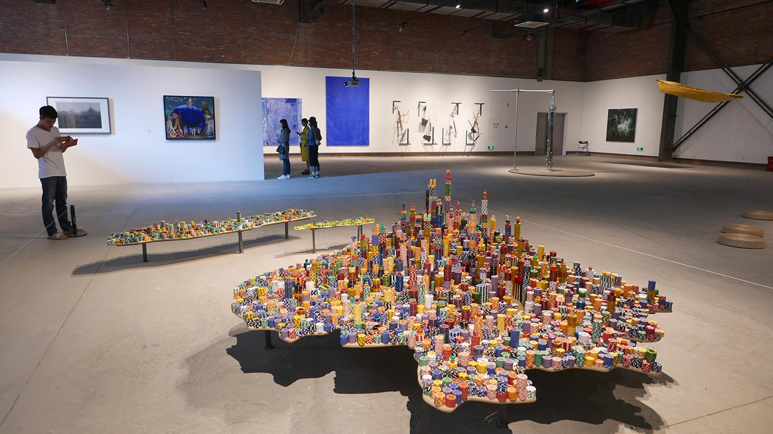 Biennale Shenzhen 2017