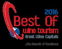 Best of Wine tourism 2016