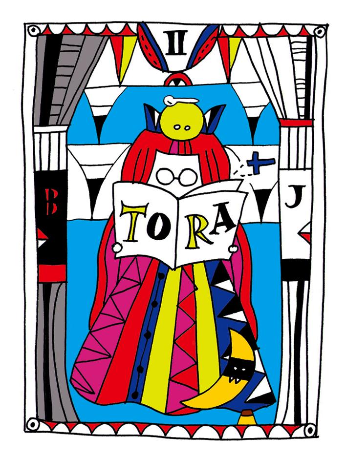 02.女教皇