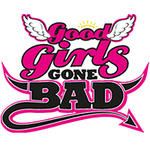 Junggesellinnenabschied - Good Girls Gone Bad