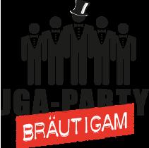 Junggesellenabschied - JGA Party Bräutigam
