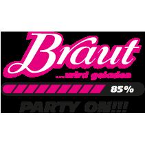 Junggesellinnenabschied - Braut - Party on