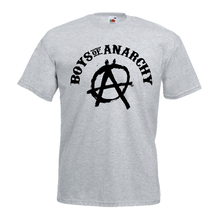 Boys of Anarchy A