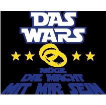 Junggesellenabschied - Das WARS