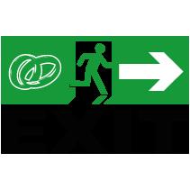 Junggesellenabschied - Exit
