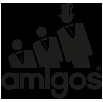 Junggesellenabschied - Amigos