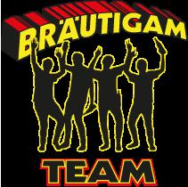 Junggesellenabschied - Superbräutigam Team