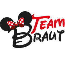 Junggesellinnenabschied - Team Braut Diseny