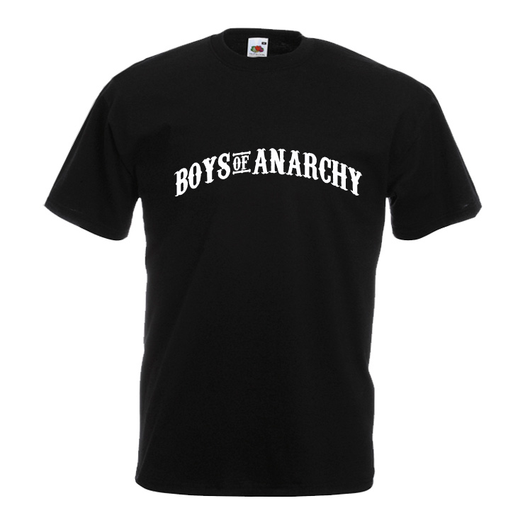 Boys of Anarchy