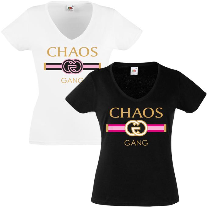 Chaos Gang