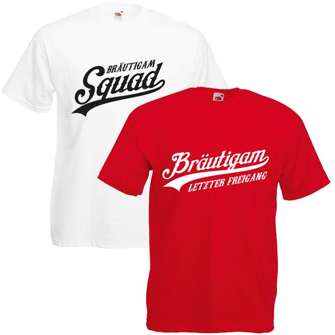 Bräutigam Squad