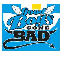 Junggesellenabschied - Good Boys Gone Bad