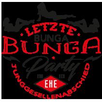 Junggesellenabschied - Letzte Bunga Bunga Party vor der Ehe