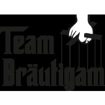 Junggesellenabschied - Team Bräutigam
