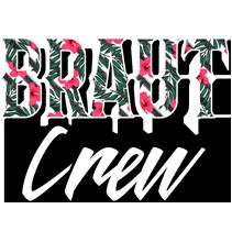 Junggesellinnenabschied - Braut Crew