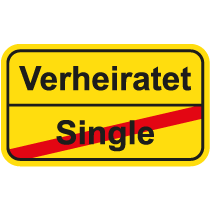 Junggesellenabschied - Verheiratet - Single