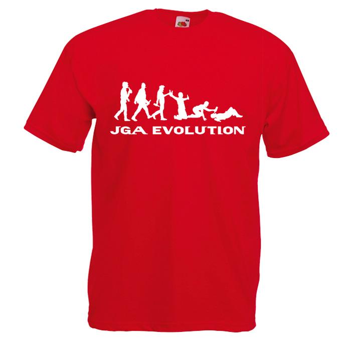 JGA EVOLUTION   H127