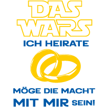 JGA Shirts Star Wars