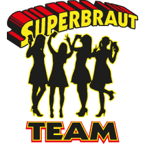 Junggesellinnenabschied - Superbraut Team