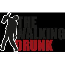 Junggesellenabschied - The walking drunk
