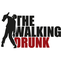Junggesellenabschied - The walking drunk