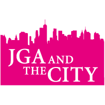 Junggesellinnenabschied - JGA and the city