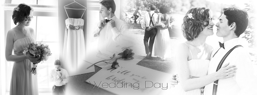 No.52 - Die Bildermanufaktur Wedding Day