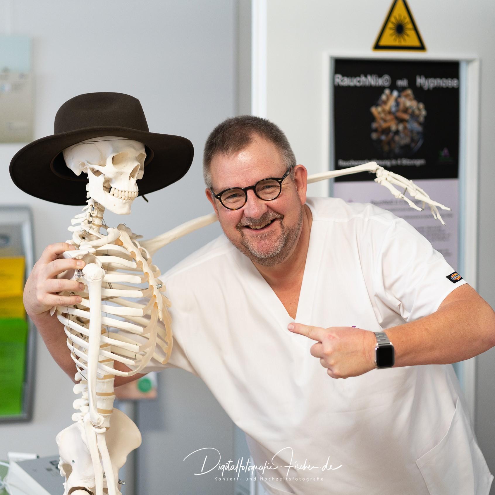 Hermann unser Alles Tester