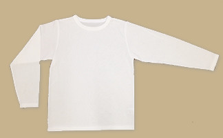 safety&cool Tシャツ(長袖)