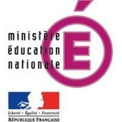 Cliquer sur l'image pour accéder au site de l'Education Nationale