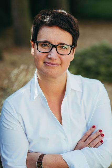 Andrea Huinink Karriereberatung