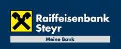 Sponsoren-Logo Raika Steyr