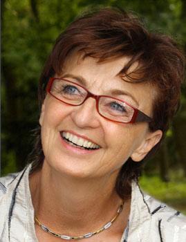 Hannelore Mayrhofer