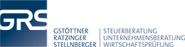 Sponsoren-Logo Gstöttner, Ratzinger & Stellnberger