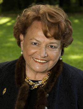 Helga Lechner-Neudeck
