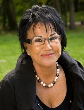 Gertrude Lichtenberger