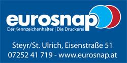 Sponsoren-Logo Eurosnap