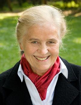 Gerda Milz